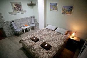 гостиница в самаре