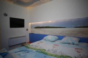 Номер Небо В мини отеле Самары